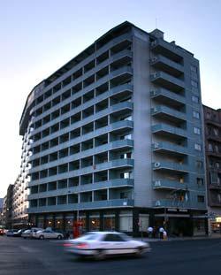 hotel roma lisboa